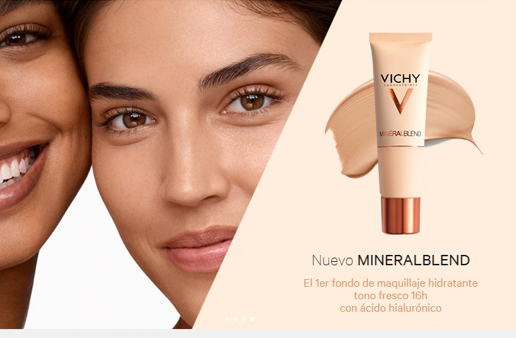 Vichy Mineral Blend