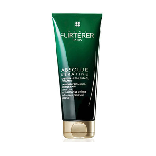 Rene Furterer Absolue Kératine Mascarilla 100ml