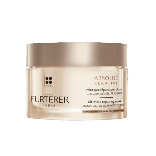 Rene Furterer Absolue Kératine Mascarilla 200ml