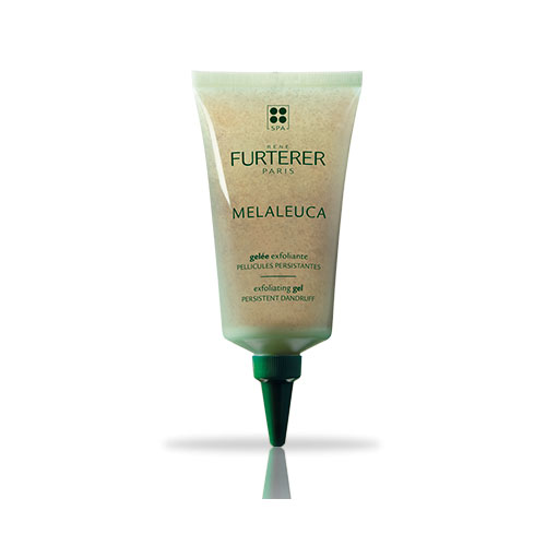 Rene Furterer Melaleuca Gel exfoliante 75ml