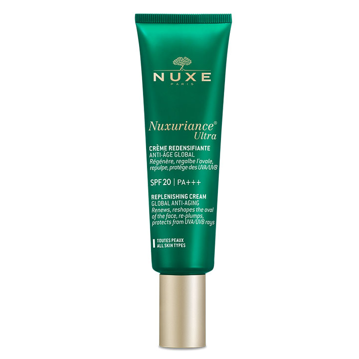 Nuxe Nuxuriance Ultra Crema Redensificante SPF20