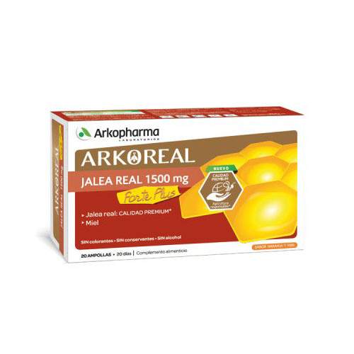 Arko Real Jalea Real Forte Plus 1500mg