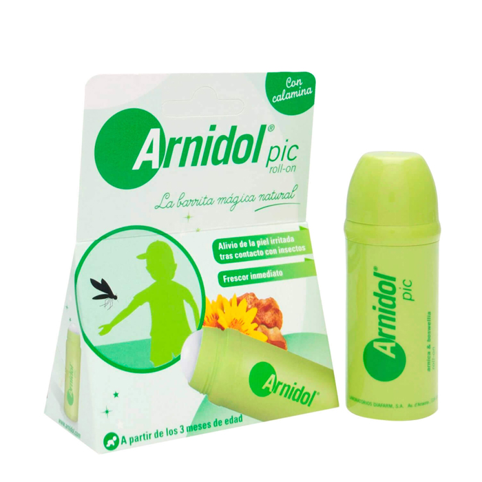 Arnidol Pic Stick 15ml