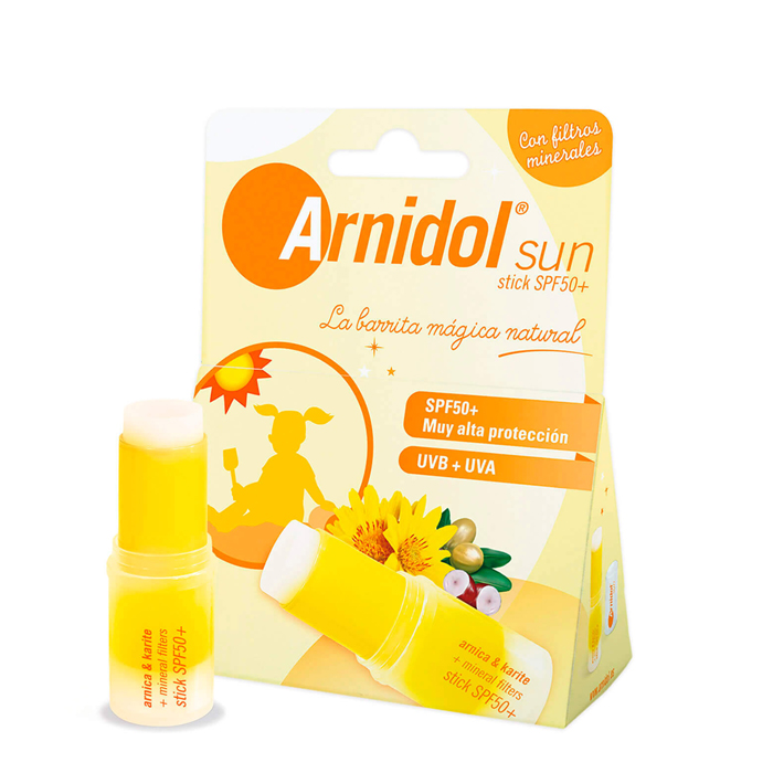 Arnidol Sun Stick 15ml