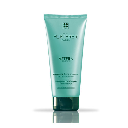 Rene Furterer Astera Sensitive Champú alta tolerancia 200ml