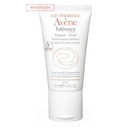 Avene Mascarilla Tolerance Extreme 50ml