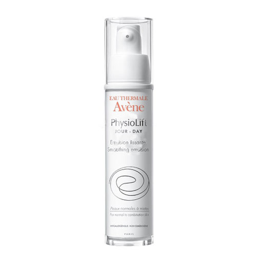 Avene Physiolift crema dia piel seca 30ml