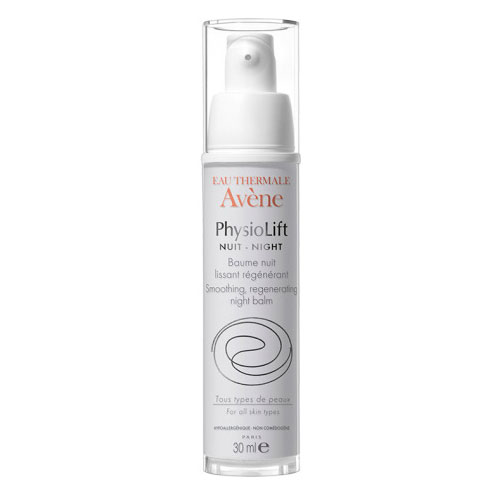 Avene Physiolift bálsamos de noche 30ml