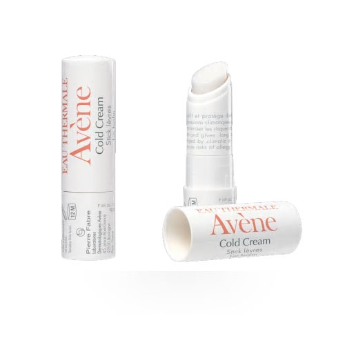 Avene Stick labial Cold Cream 5gr