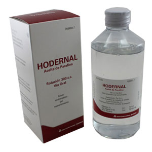 Hodernal 800mg/ml