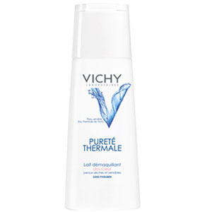 Vichy Leche Desmaquillante Piel Normal/seca 200ml