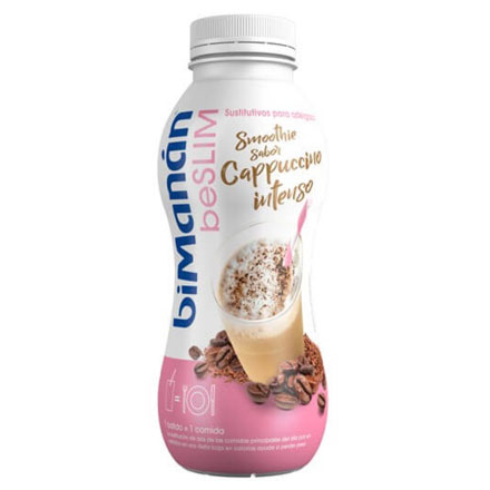 Bimanan Batido Smoothie Cappuccino 330ml
