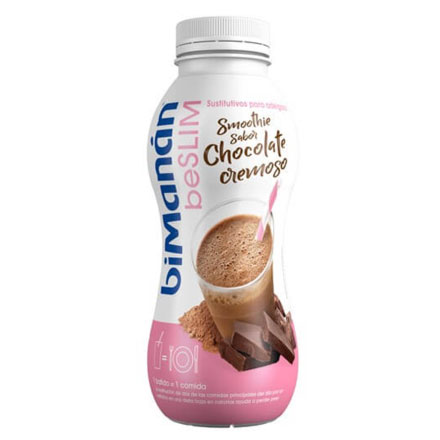 Bimanan Batido Smoothie Chocolate 330ml