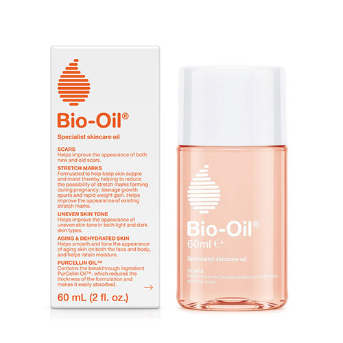 Bio Oil Anti-estrías y Cicatrices 60ml