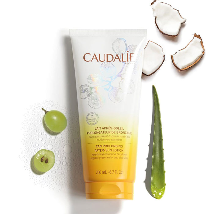 Caudalie After Sun prolongadora del bronceado
