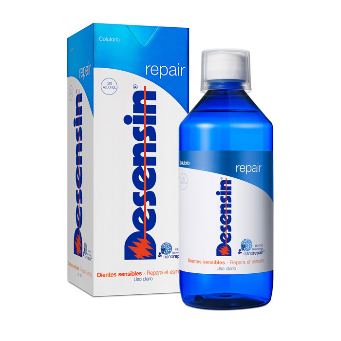 Desensin Colutorio Repair 500ml
