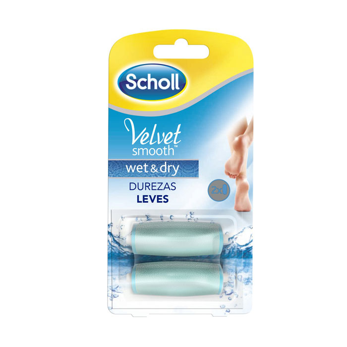 Dr Scholl Recambios Lima Electrónica Wet and Dry