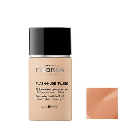 Filorga Maquillaje Flash-Nude Fluid 02