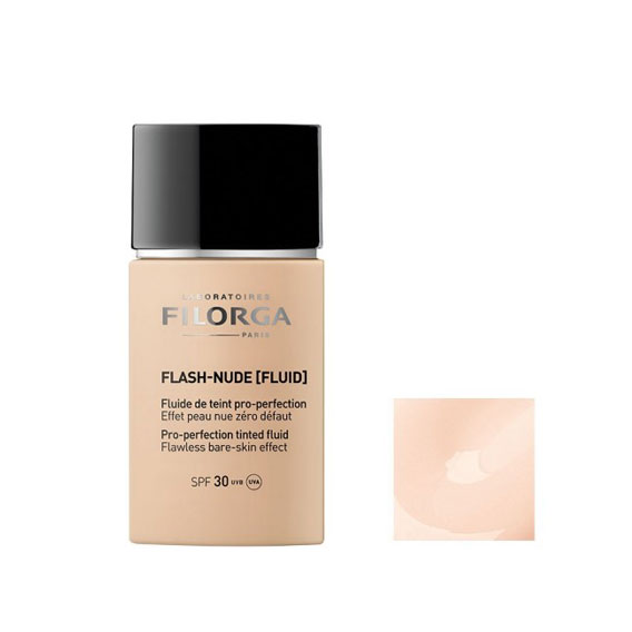 Filorga Maquillaje Flash-Nude Fluid 00