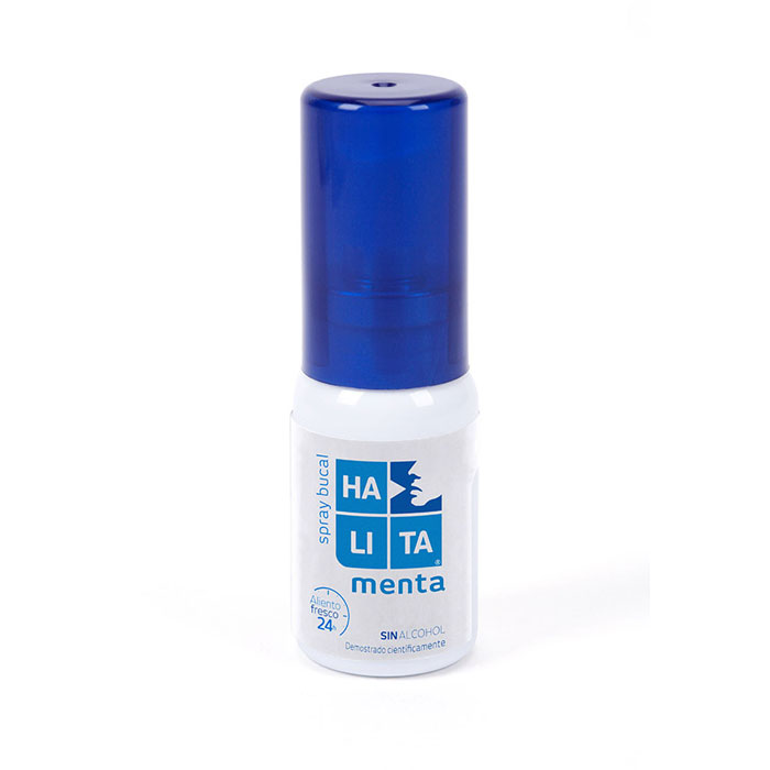 Dentaid Spray Forte Halita 15ml