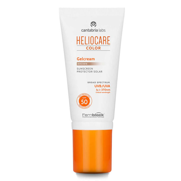 HELIOCARE Light SPF50 Gelcream 50ml