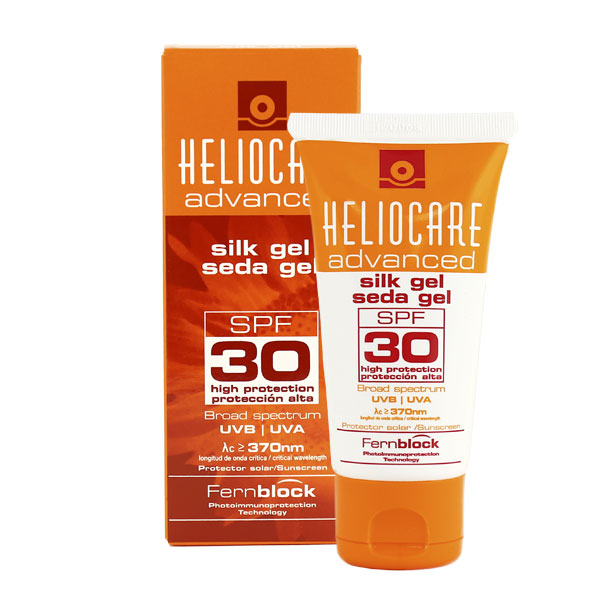 HELIOCARE Advanced SPF30 Seda Gel 50ml