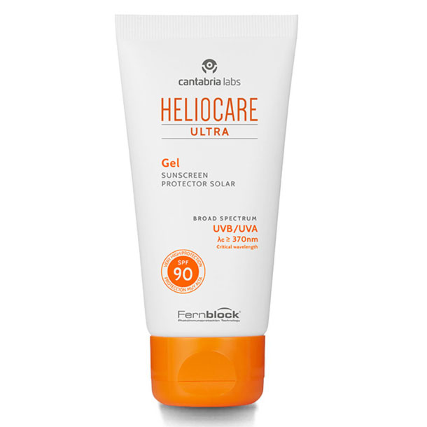HELIOCARE Gel Ultra SPF90 50ml