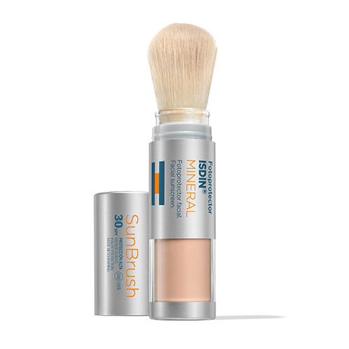 Isdin Fotoprotector SPF30 SunBrush Mineral