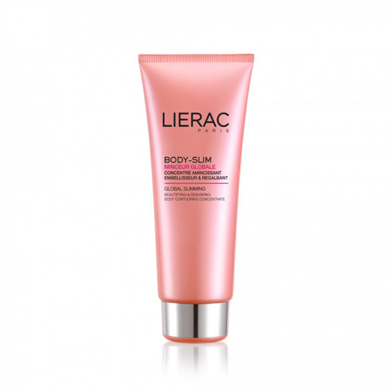 Lierac Body Slim Anticelulítico Global