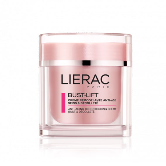 Lierac Bust-Lift Crema Busto Escote 75ml