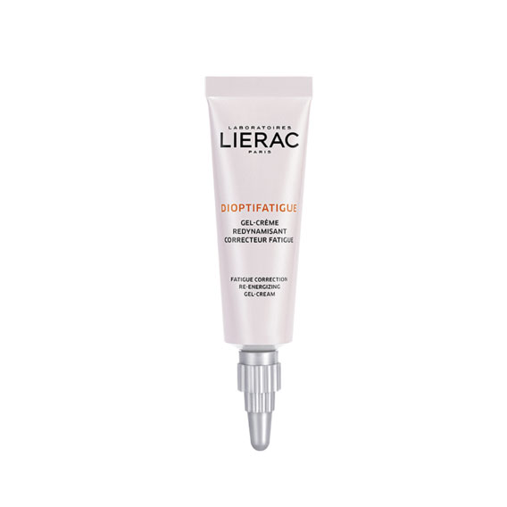 Lierac Dioptifatigue Gel-Crema revitalizante ojos 15ml