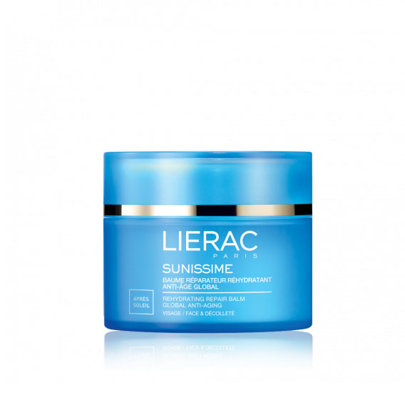 Lierac Sunissime After Sun Rostro 40ml
