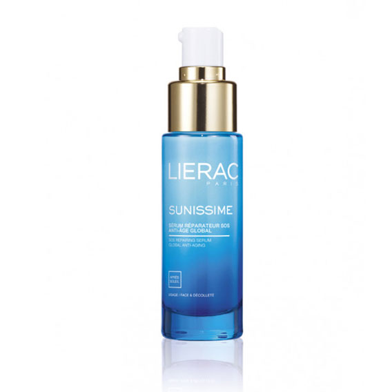 Lierac Sunissime After Sun Serum Rostro 30ml