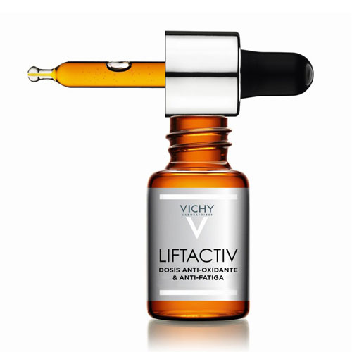 Vichy Liftactiv Dosis Antioxidante Antifatiga 10ml