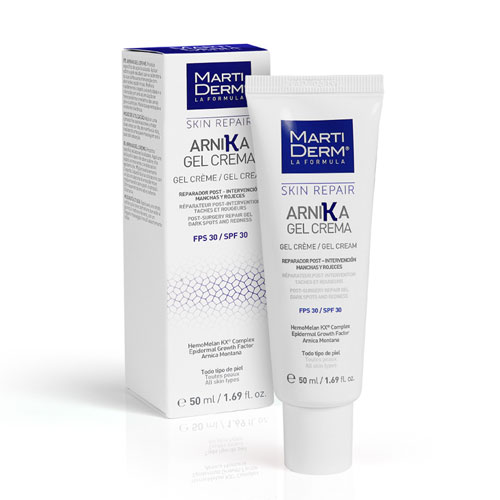 Martiderm Arnika gel 30ml
