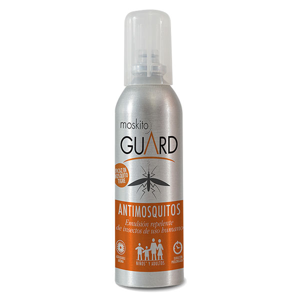 Moskito Guard Emulsión repelente 75ml