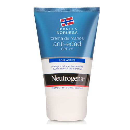 Neutrogena Crema de Manos Anti-edad 50ml