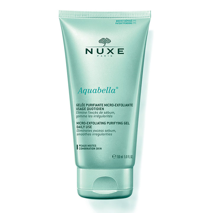 Nuxe Gel Micro-exfoliante Aquabella 150ml