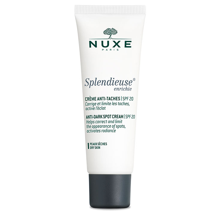 Nuxe Crema Splendieuse SPF20 anti-manchas 50ml P. secas
