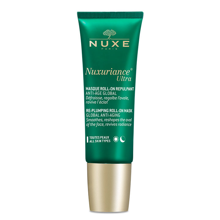 Nuxe Nuxuriance Ultra Mascarilla Roll-On