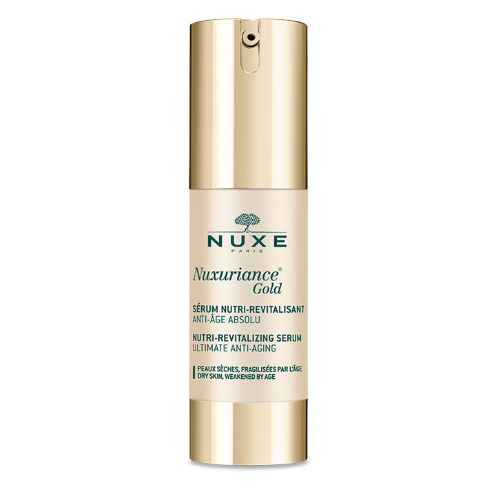 Nuxe Sérum Nuxuriance Gold 30ml