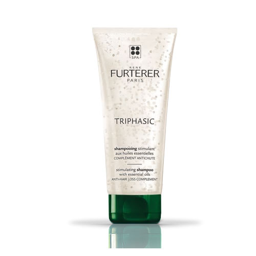 Rene Furterer Triphasic Champú Anticaída 250ml