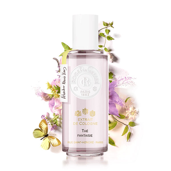 Thé Fantaisie Extracto de colonia 100ml