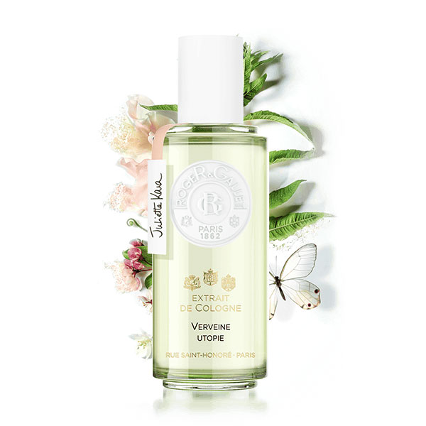 Verveine Utopie Extracto de colonia 100ml