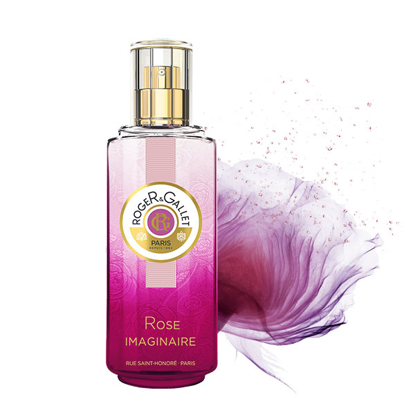 Rose Imaginaire agua fresca perfumada 100ml