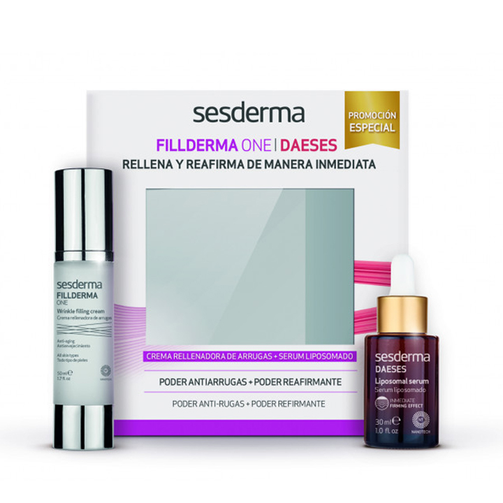 Oferta Sesderma Fillderma One + Daeses Serum
