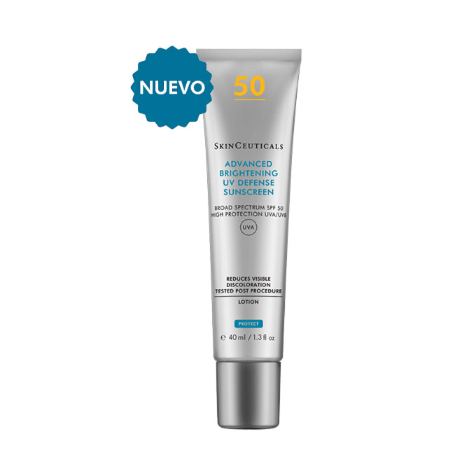 Skinceuticals Protector antimanchas SPF50