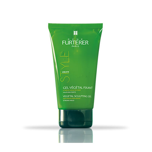 Rene Furterer Style Gel vegetal fijador 150ml
