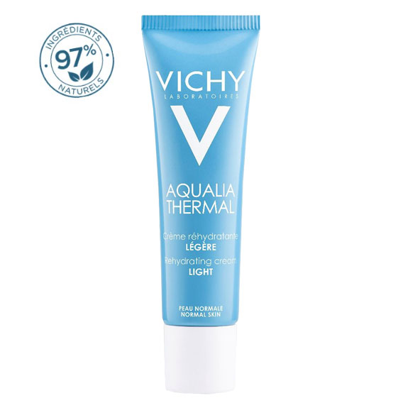 Vichy Aqualia Thermal Crema Ligera 30ml