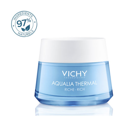 Vichy Aqualia Thermal Crema Rica 50ml